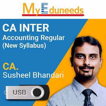 Picture of Accounting Regular (New Syllabus)