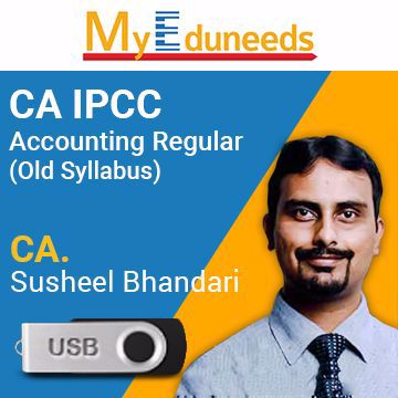 Picture of Accounting Regular (Old Syllabus)