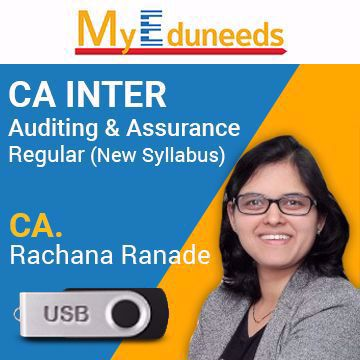 Picture of Auditing & Assurance Regular (New Syllabus)