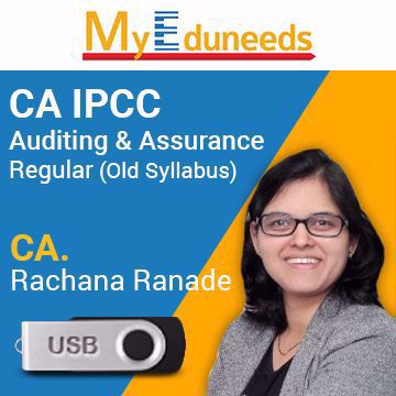 Picture of Auditing & Assurance Regular (Old Syllabus)