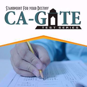 Picture for category 2nd Test (100% Syllabus)